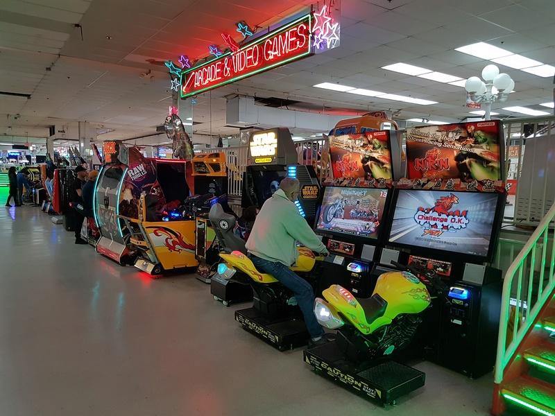 L'arcade et le retrogaming aux US [PHOTOS inside] - Page 2 20180294