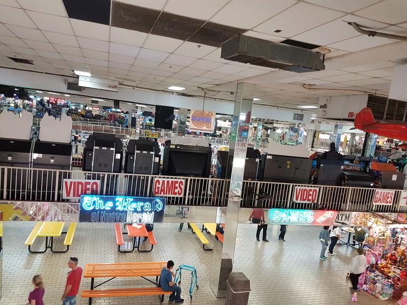 L'arcade et le retrogaming aux US [PHOTOS inside] - Page 2 20180298