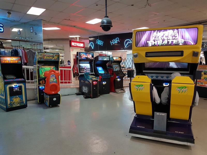 L'arcade et le retrogaming aux US [PHOTOS inside] - Page 2 20180301