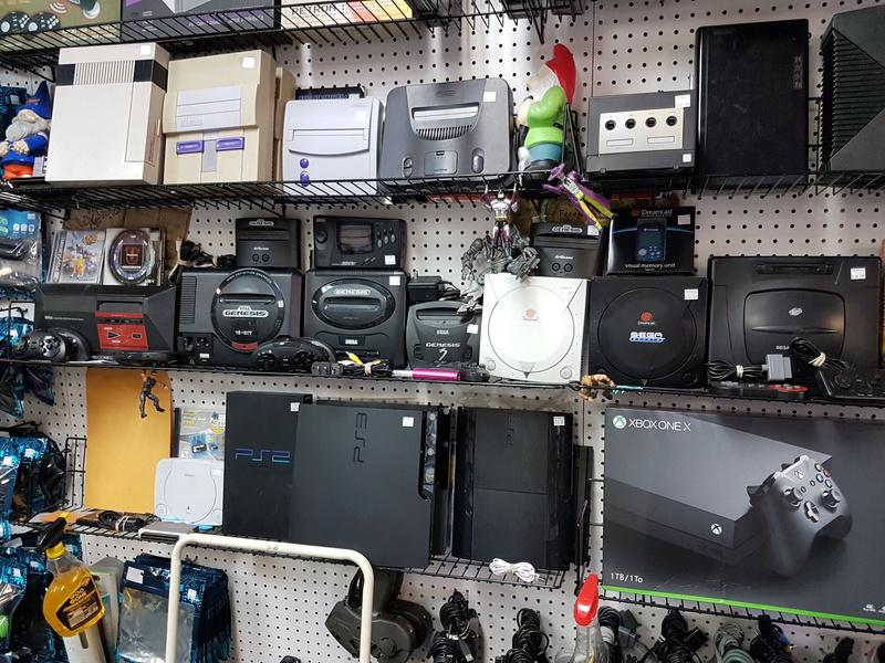 L'arcade et le retrogaming aux US [PHOTOS inside] - Page 2 20180307