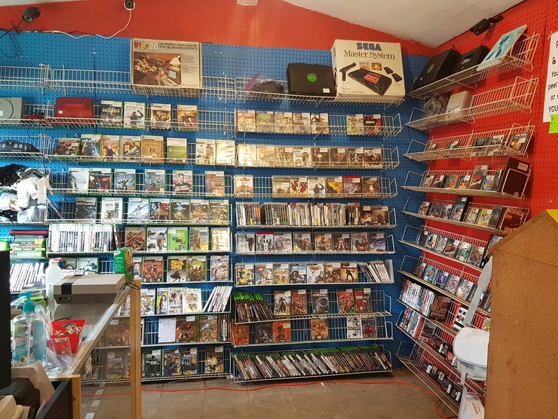 L'arcade et le retrogaming aux US [PHOTOS inside] - Page 2 20180322