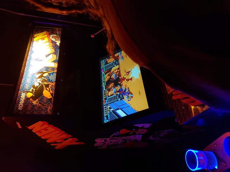 L'arcade et le retrogaming aux US [PHOTOS inside] - Page 2 Bart_510