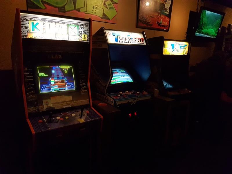 L'arcade et le retrogaming aux US [PHOTOS inside] - Page 2 Joysti12