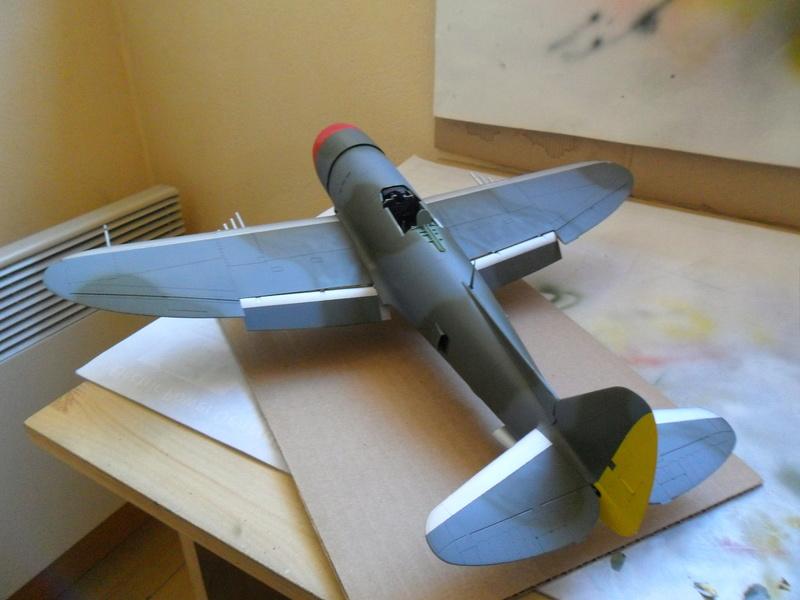 P-47M Thunderbolt du 62Sq du 56th Group  - Page 3 Sam_2117