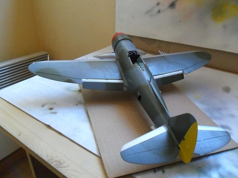 P-47M Thunderbolt du 62Sq du 56th Group  - Page 3 Sam_2118