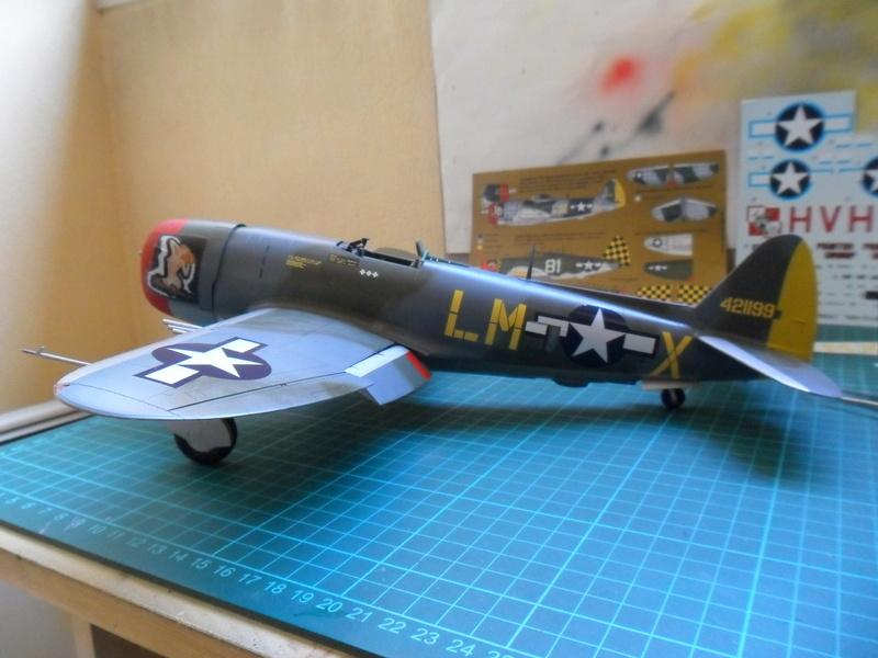 P-47M Thunderbolt du 62Sq du 56th Group  - Page 3 Sam_2119