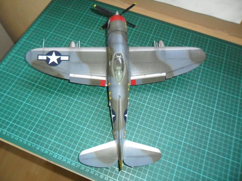 P-47M Thunderbolt du 62Sq du 56th Group  - Page 3 Sam_2123