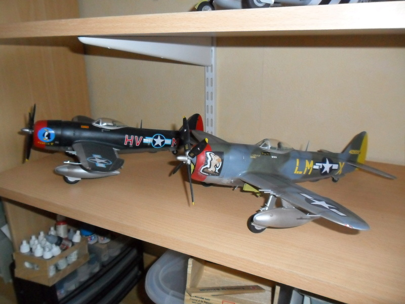 P-47M Thunderbolt du 62Sq du 56th Group  - Page 3 Sam_2125