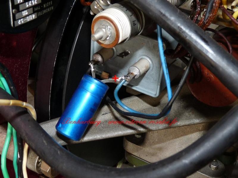 Banc Souriau et condensateurs - Page 2 Rajout10