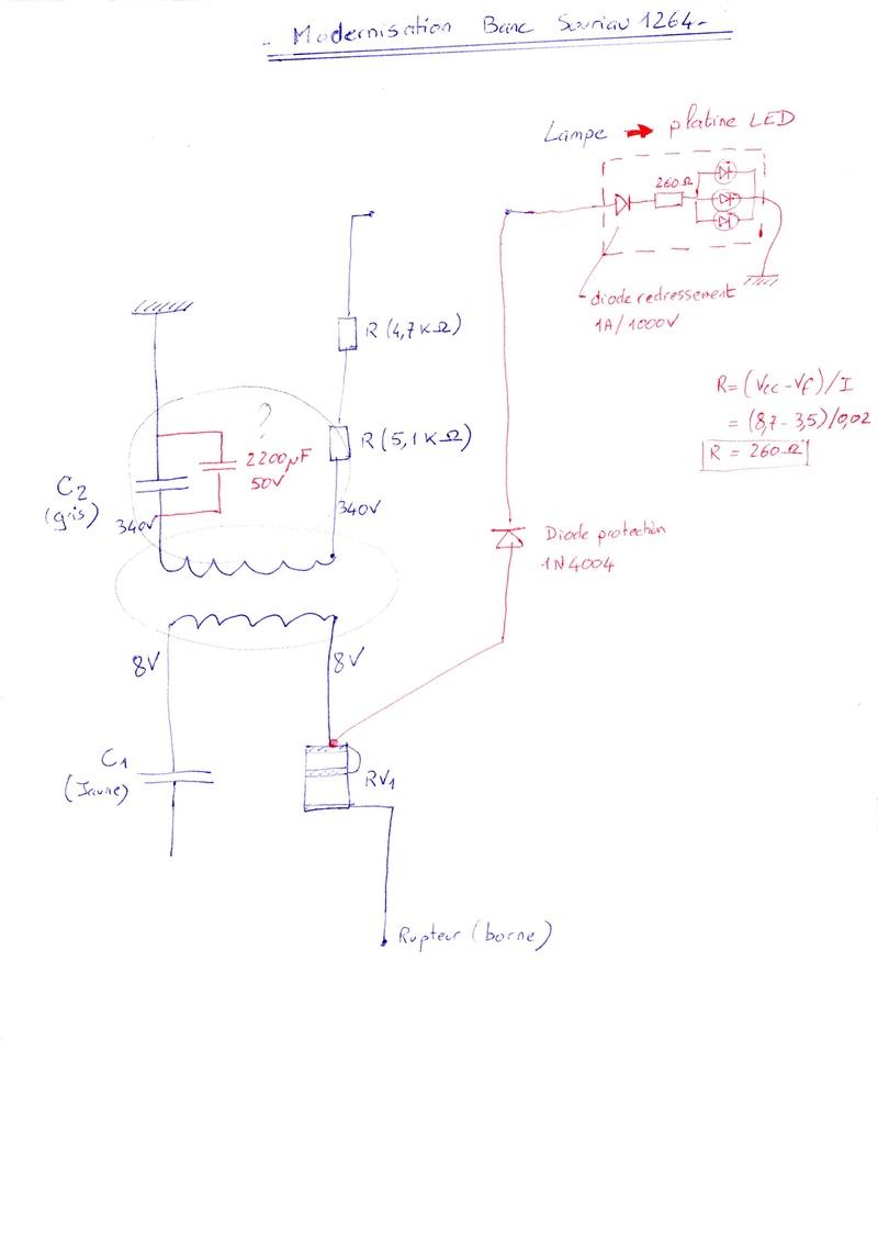 Banc Souriau et condensateurs - Page 2 Schema11
