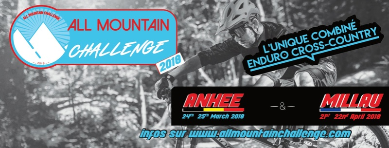 All Mountain Challenge Millau 21/22 avril 2018 24785410