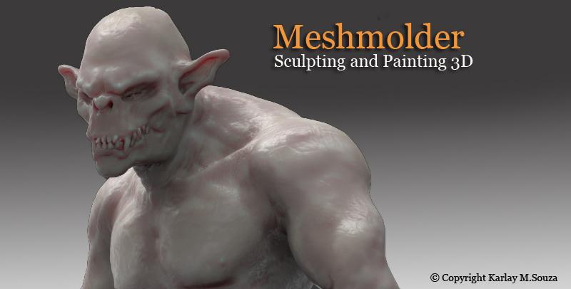 Meshmolder Beta 8 in development  Market10