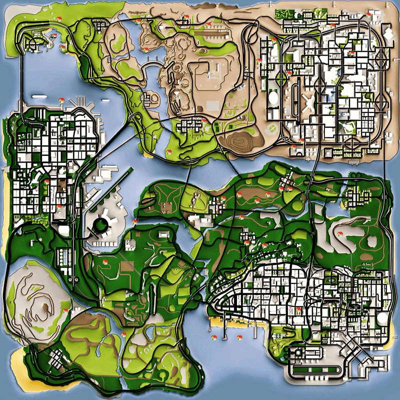 Carte des maisons (Mode Libre - Serveur Fun) 15129415