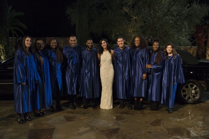 Bachelorette 14 - Becca Kufrin - Episode 1 - May 28th - *Sleuthing Spoilers* 14899112