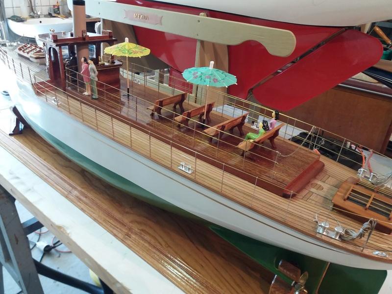 Némésis motor yacht classique 20170520
