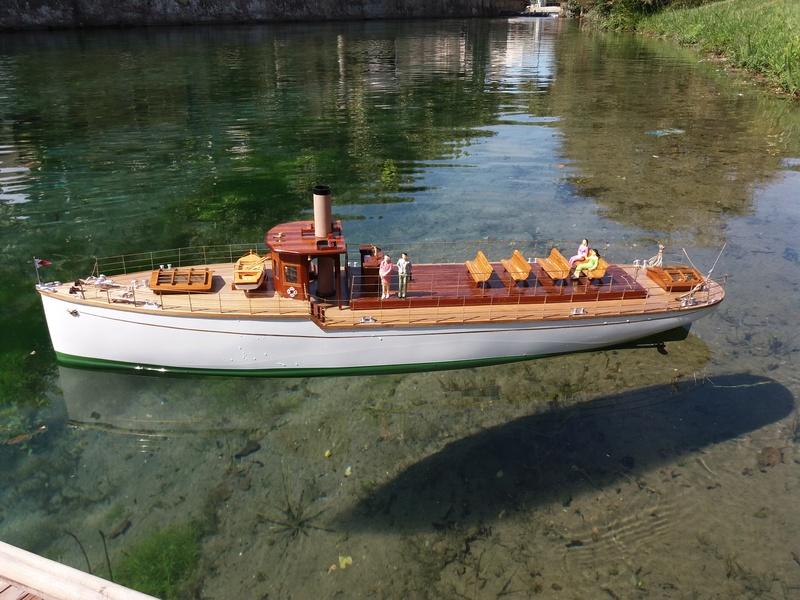 Némésis   motor yacht classique 20170914