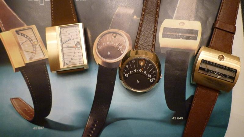Breitling - Montres, publicités, catalogues vintages, marions-les ! - Page 4 P1040011