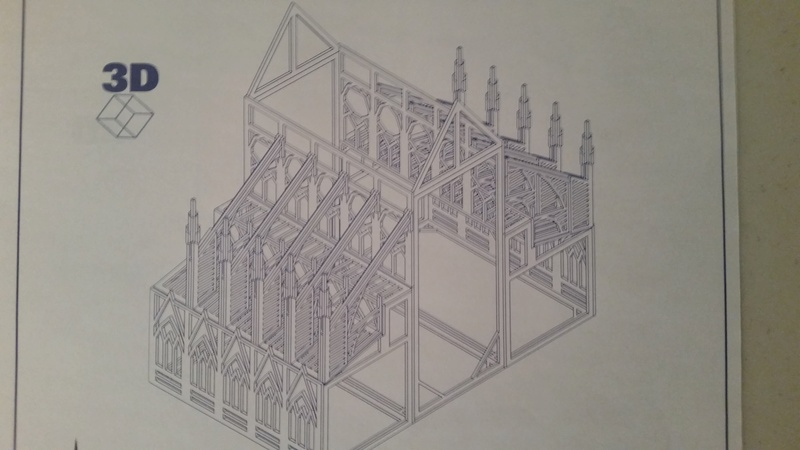 Matchitecture: Cathédrale Notre-Dame-de-Paris - Page 3 Next10