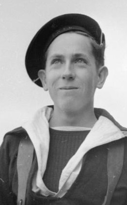 Le pull jersey du matelot 110