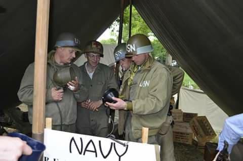 US Navy in WW2 23472410
