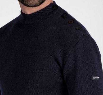 Le pull jersey du matelot Jer10