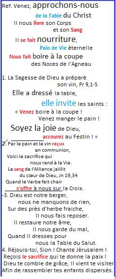 La Bonne Nouvelle du Christ annoncée à tous les Peuples! - Page 2 Approc15