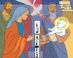 La Bonne Nouvelle du Christ annoncée à tous les Peuples! - Page 7 Cghand10