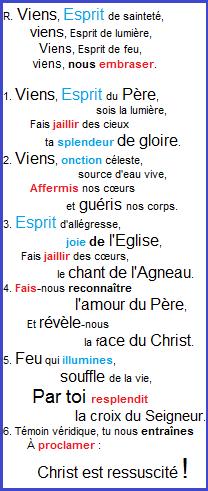 La Bonne Nouvelle du Christ annoncée à tous les Peuples! - Page 2 Viens_15