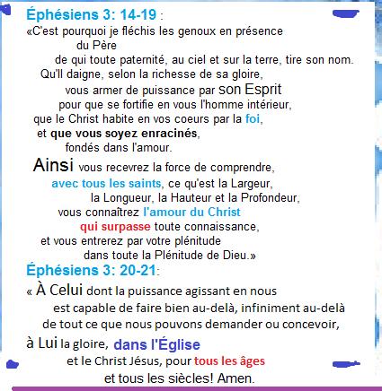 La Bonne Nouvelle du Christ annoncée à tous les Peuples. - Page 25 Yphysi10