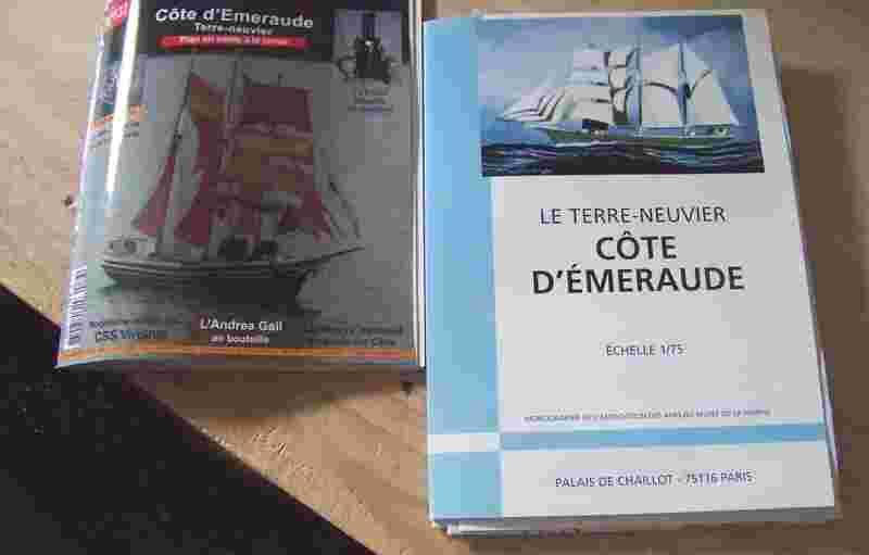 Côte d'Emeraude au 1/75 100_2710