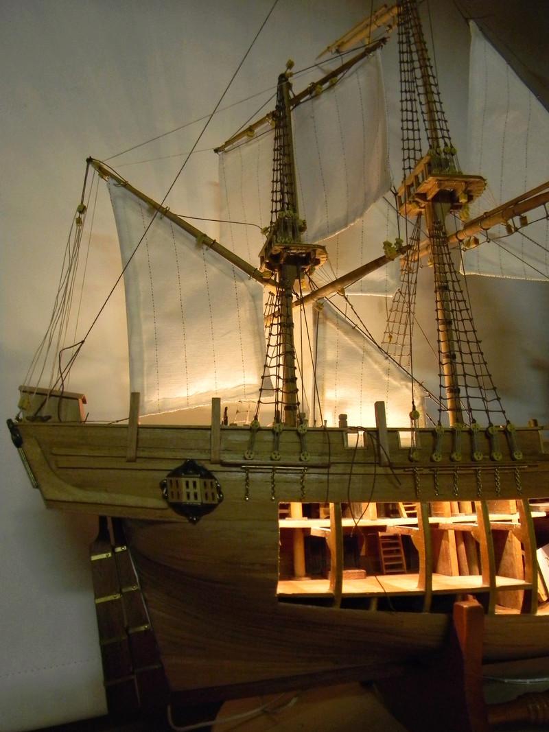 HMS Bounty 1:46 delPrado Ausg_914