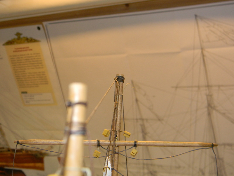 HMS Bounty 1:46 delPrado Ausg_915