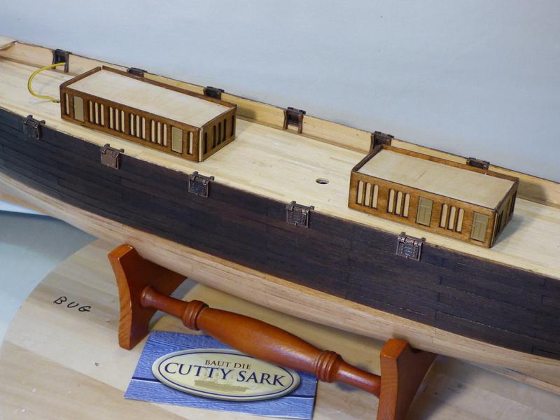 Meine Cutty Sark von delPrado wird gebaut - Seite 3 Deck_210