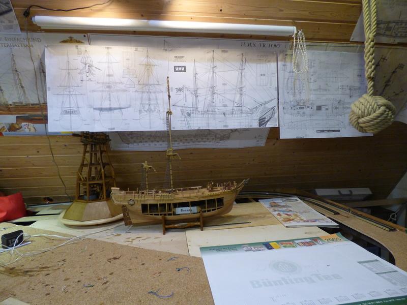 HMS Bounty 1:46 delPrado - Seite 2 Die_we10