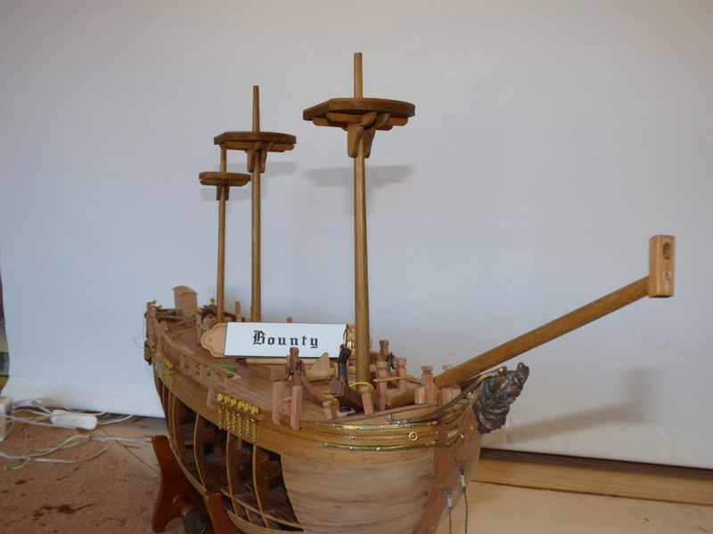 HMS Bounty 1:46 delPrado - Seite 2 Neu4_110