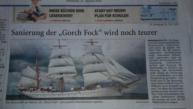 steht die Gorch Fock 2 vor dem Aus ?? - Seite 2 Nwz_2010