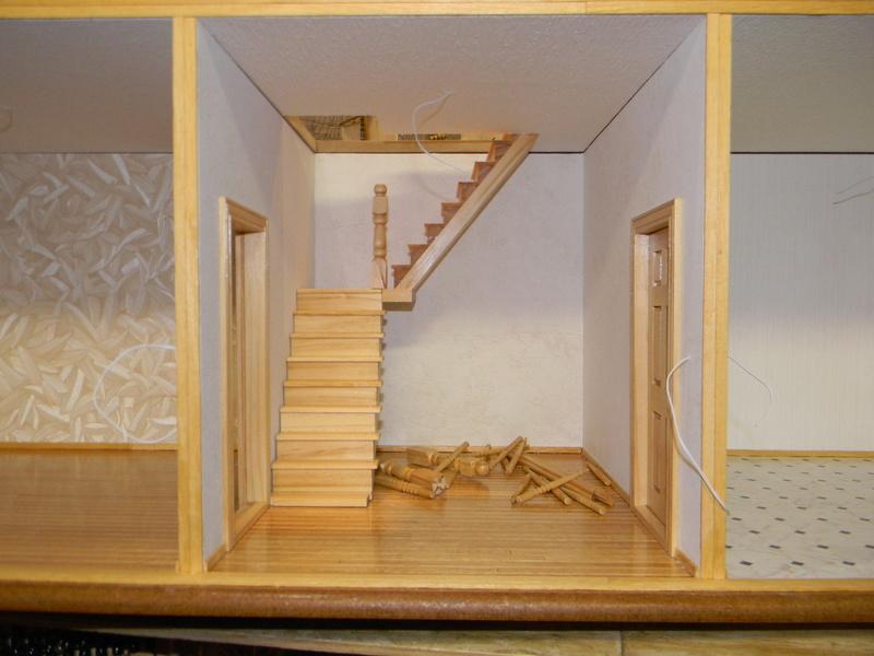 Puppenhaus  - Seite 2 Puppen19