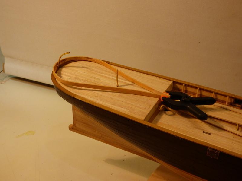 Meine Cutty Sark von delPrado wird gebaut - Seite 3 Rumpf_13
