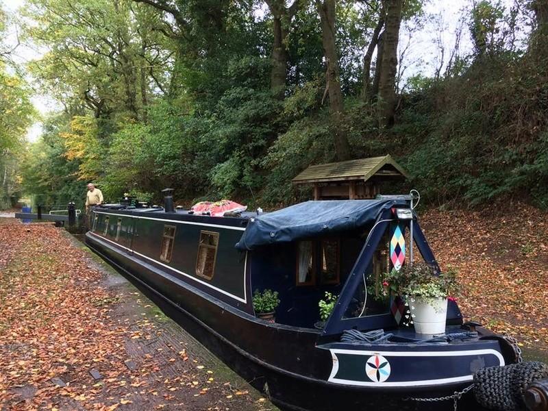 Boat Gardening 28378710