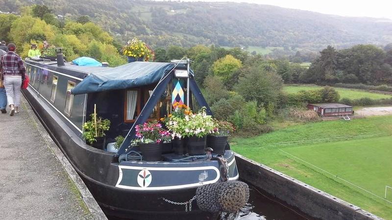 Boat Gardening 28471510