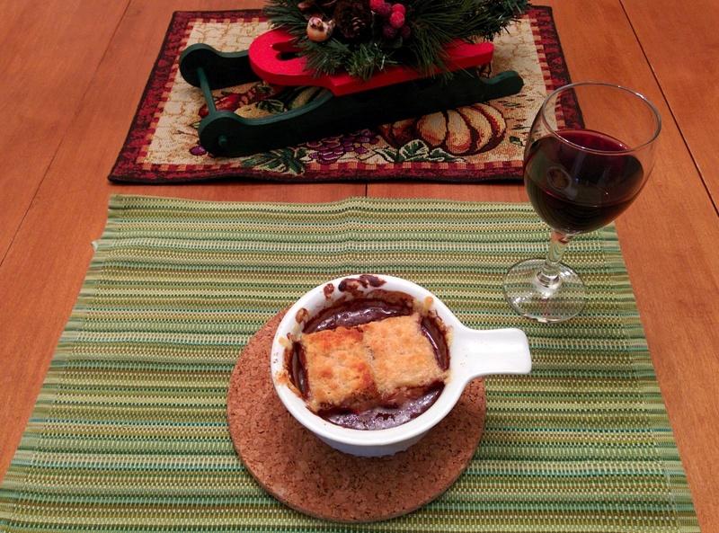 Julia Child's French Onion Soup Img_2030