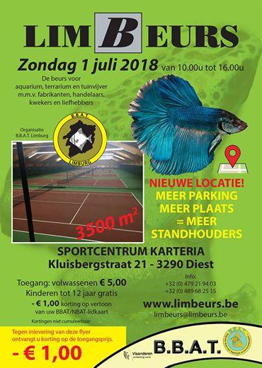 Bourse Limbeurs (Diest) BE - 1 juillet 2018 Limbeu10