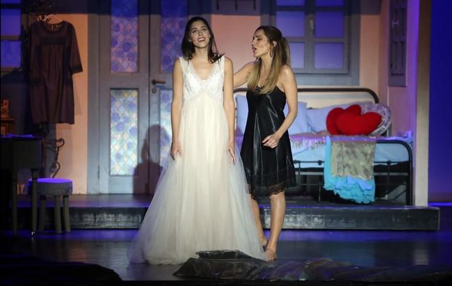Mamma Mia | 2ος χρόνος | Πρεμιέρα 26 Οκτωβρίου - Σελίδα 5 Screen12