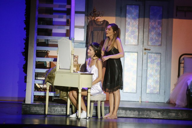 Mamma Mia | 2ος χρόνος | Πρεμιέρα 26 Οκτωβρίου - Σελίδα 5 Screen13