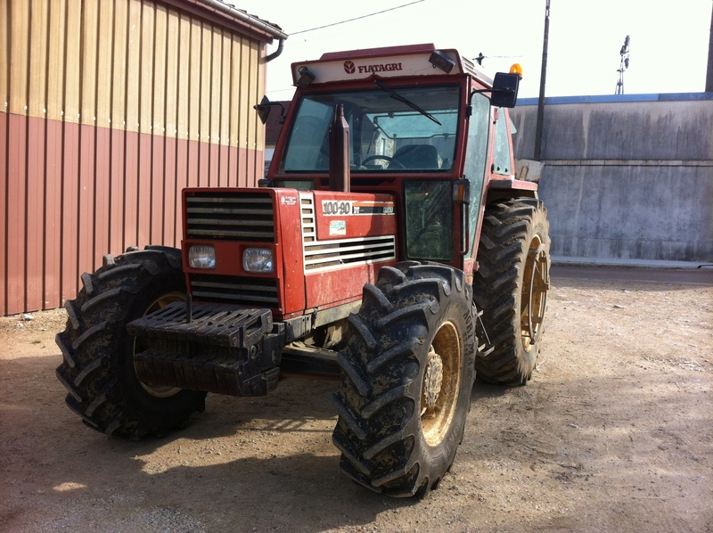 Vend tracteur FIAT 100-90 - Page 4 Img_1810