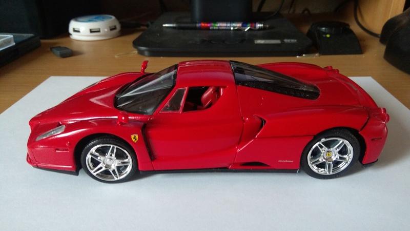 La Ferrari Enzo Img_2025