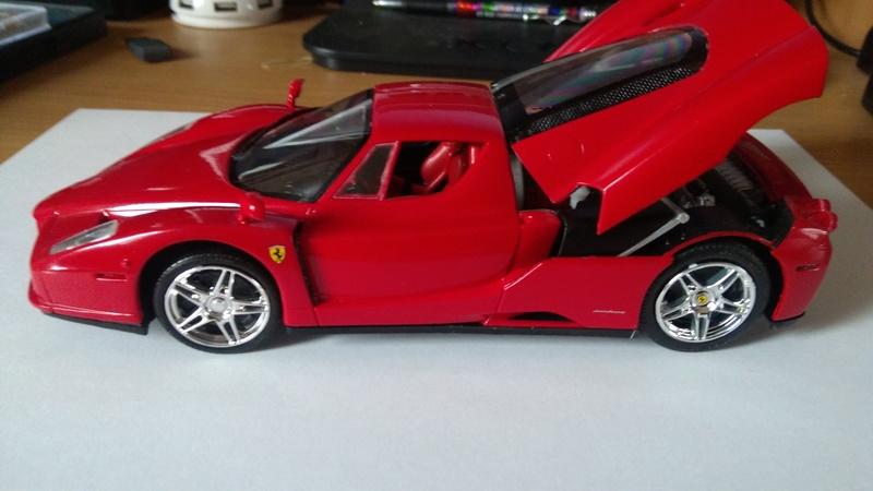 La Ferrari Enzo Img_2026