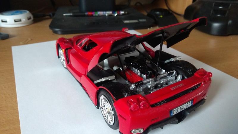La Ferrari Enzo Img_2030