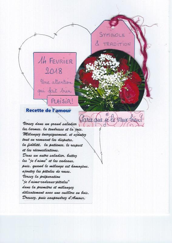 Faire la fête en février : Saint-Valentin Challe22