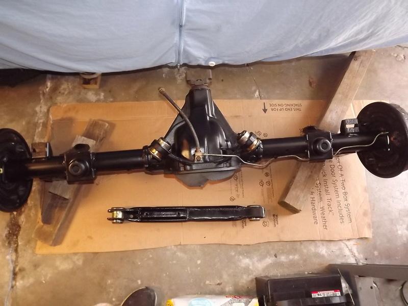olds rear axle Dscf2515